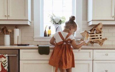 5 desayunos rápidos y saludables para niños