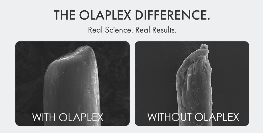 Olaplex mejor tratamiento pelo rubio sano