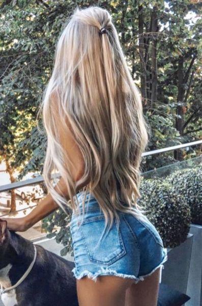 Olaplex N 3, el mejor aliado para tener el pelo rubio sano