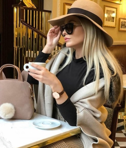 Cómo crear un look básico con estilo en 5 minutos