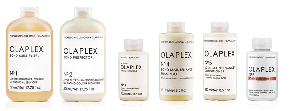 Mi opinión sobre Olaplex n 6 Bond Smoother. Un acondicionador sin aclarado que reduce el encrespamiento, hidrata el pelo y lo protege. Olaplex 6, Olaplex 3, Olaplex 4, Olaplex 5. Reparador de pelo.