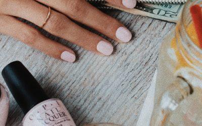 Cómo hacerte la manicura en casa (para que dure)
