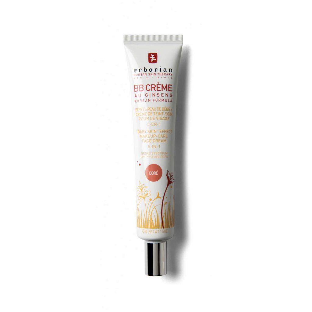 BB Cream. Mi opinión sobre Erborian BB Cream al Ginseng y Erborian CC Cream a la Centella Asiática. Hidratación, maquillaje, tratamiento y SPF.