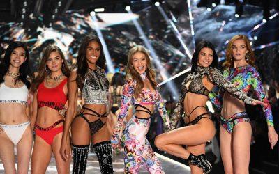 La dieta de las modelos de Victoria's Secret (1)