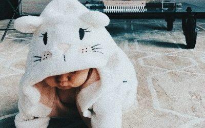 6 cosas de bebé para casa (que te hacen feliz)