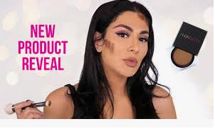 Tantour de Huda Beauty es un maquillaje de contorno en crema fabuloso. Sirve para broncear y para hacer un maquillaje con contour perfecto.