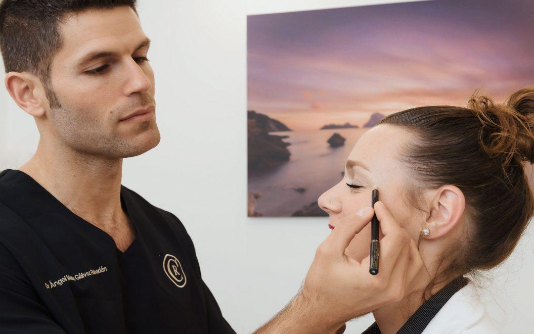 El Dr. G. Rabadán contesta a mis dudas sobre botox