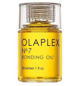 Olaplex 7 aceite para el pelo Olaplex 3 Olaplex 6