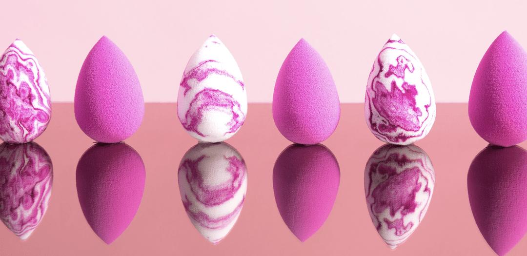 Beauty Blender o Cómo maquillarse de 10