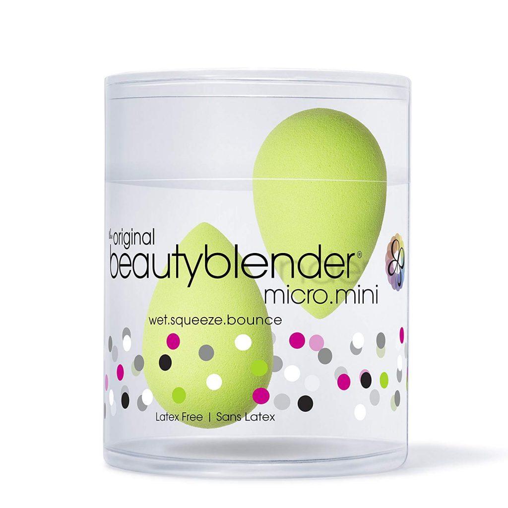 La esponja de maquillaje Beautyblender original consigue un acabado perfecto. Mi opinión, cómo maquillarse, cómo limpiar y qué productos usar