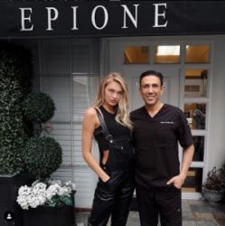 El médico estético de Kardashians y modelos: Simon Ourian