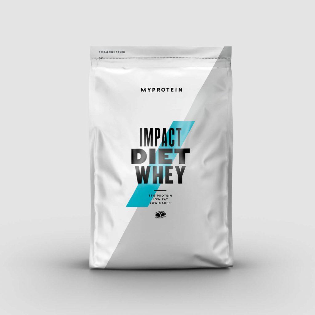 Ayuda con la dieta: Myprotein. Muchos productos para adelgazar y tonificar. Deliciosos batidos de proteínas, barritas, suplementos, tortitas