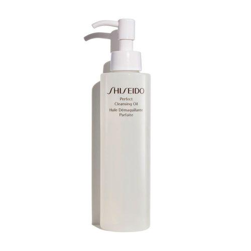 Rutina de belleza de noche. Rutina facial de noche. Tónicos, limpiadores, ácidos, hidratantes y serums imprescindibles y QUE FUNCIONAN Aceite desmaquillante Shiseido