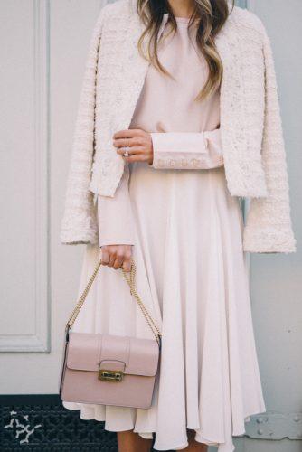 Cómo ser elegante. La unión de varios elementos: actitud, expresión corporal, forma de vestir, pelo y maquillaje forman la elegancia