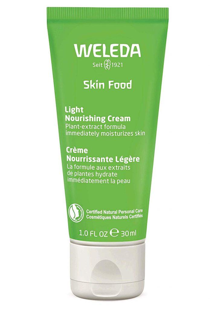 Skin Food Ligera mejor crema más hidratante