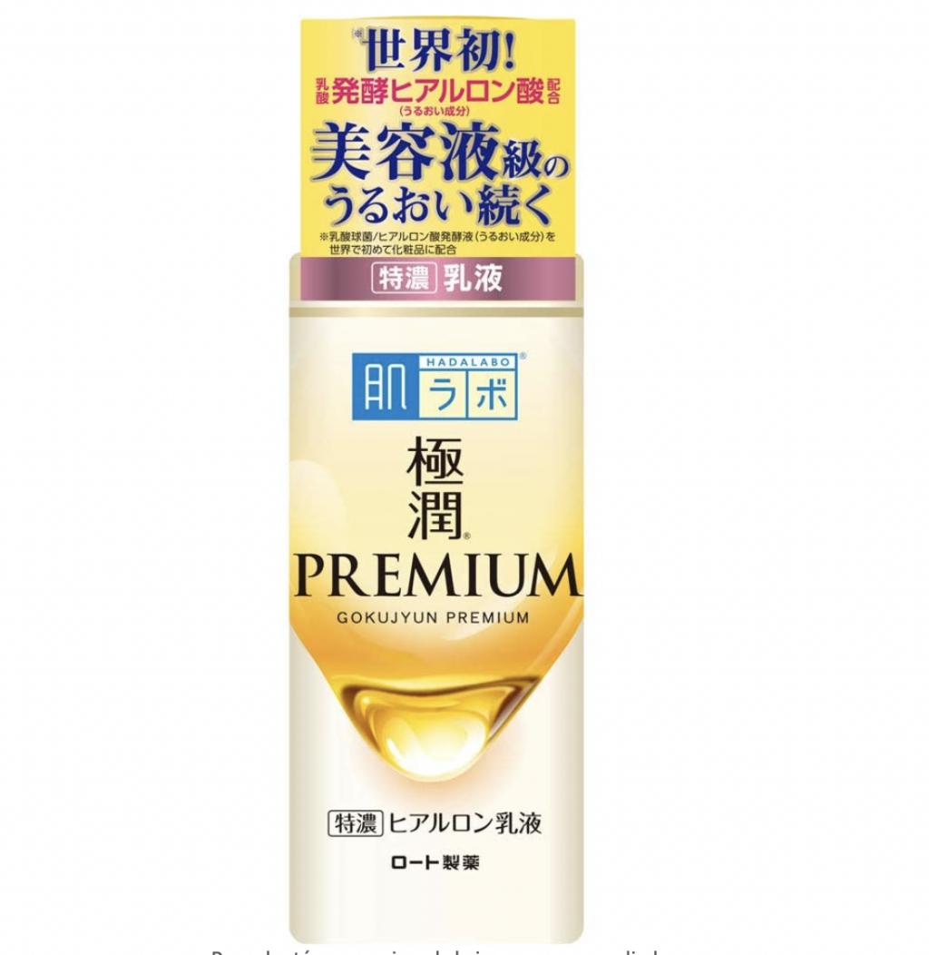 Serum ácido hialurónico Hada Labo Premium Nuevo