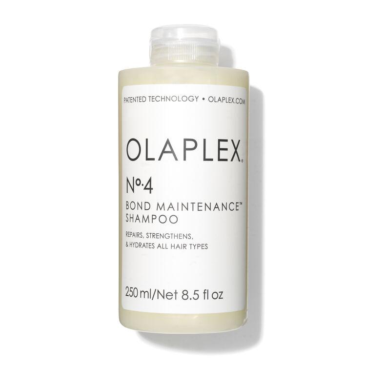 Champú Olaplex 4. Mi opinión, experiencia, qué es, cómo se usa y dudas del tratamiento: Olaplex 1 y 2, Olaplex n 3, Champú n 4, Acondicionador n 5, Crema n 6, aceite n 7.