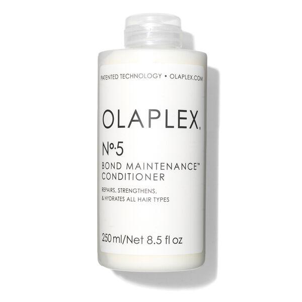 Acondicionador Olaplex 5. Mi opinión, experiencia, qué es, cómo se usa y dudas del tratamiento: Olaplex 1 y 2, Olaplex n 3, Champú n 4, Acondicionador n 5, Crema n 6, aceite n 7.