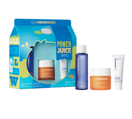 Olehenriksen Power Juice Set