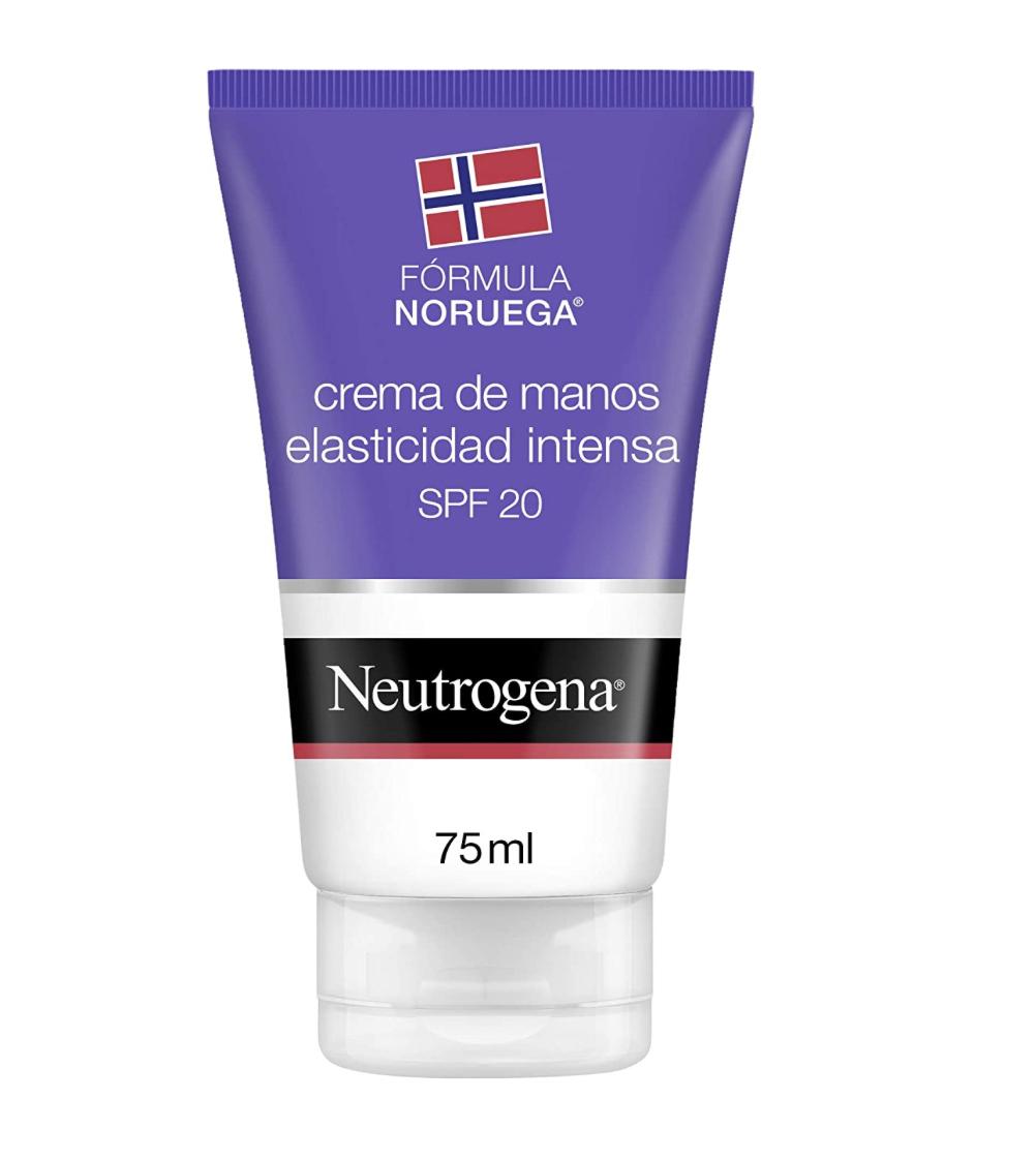 Neutrogena manos Mascarilla facial hidratante, ácido hialurónico, electrolitos... Acaba con la piel seca del invierno, labios y cara reseca.