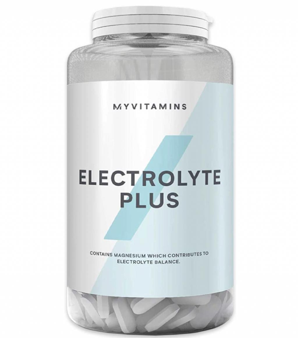 Electrolitos Myprotein Mascarilla facial hidratante, ácido hialurónico, electrolitos... Acaba con la piel seca del invierno, labios y cara reseca.