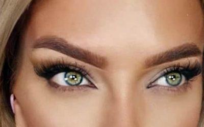 ¿Mirada foxy eyes? Usa la mejor máscara de pestañas