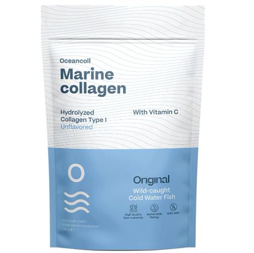 Colágeno marino hidrolizado Para que sirve el colágeno hidrolizado, beneficios para la piel. Bebidas y alimentos. Cómo tomar colágeno marino, bovino, en polvo, cremas.