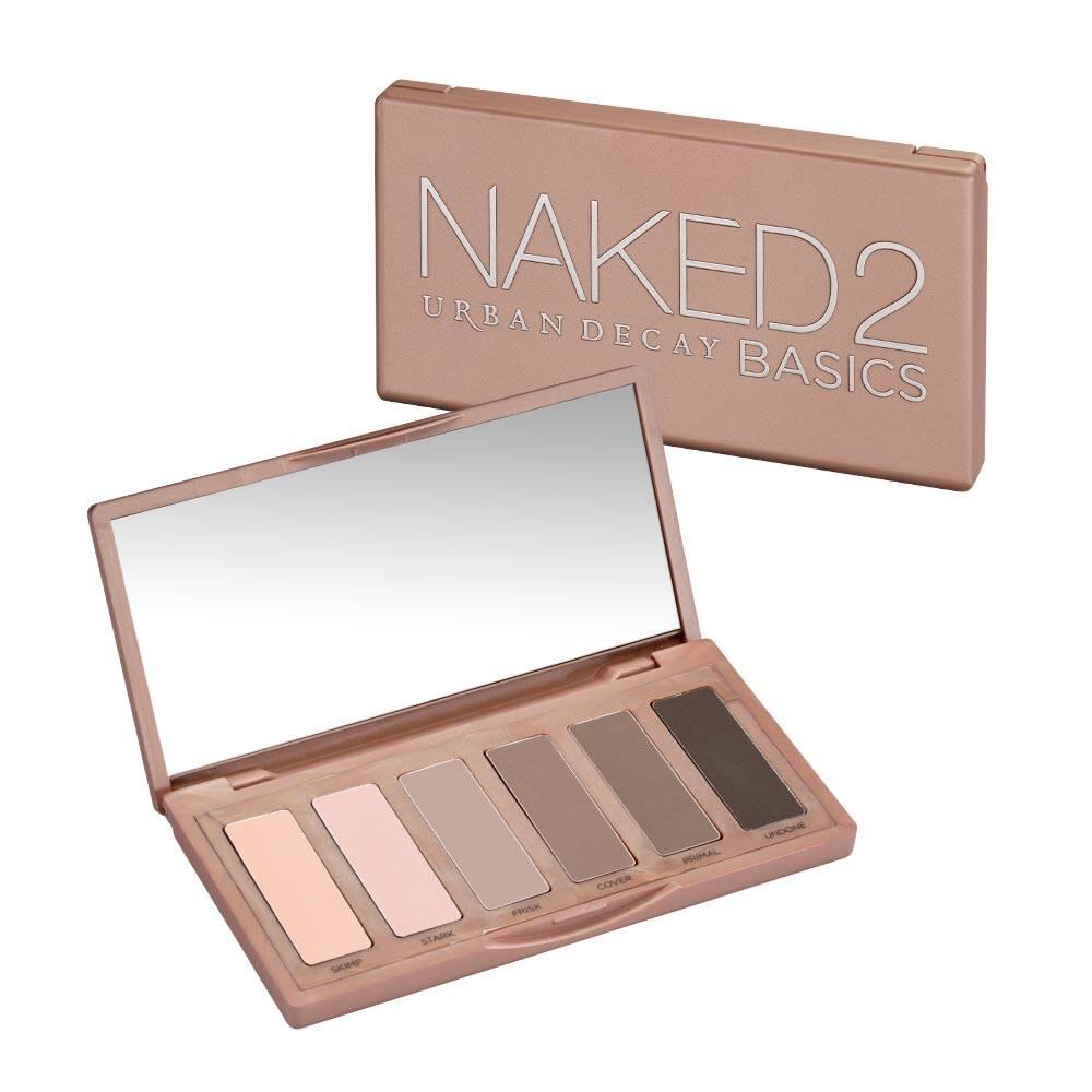 Naked2 Basics